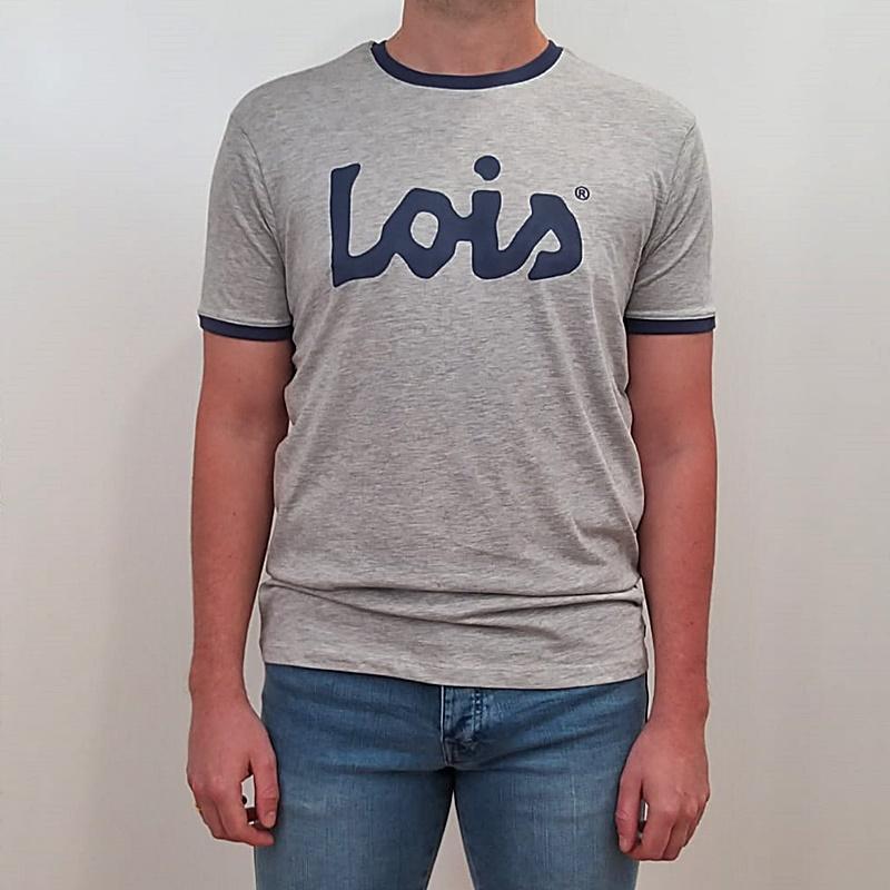 Lois Jeans Camiseta Meg Gun 119233