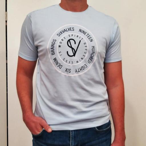 Six Valves Camiseta CON GRÁFICA 118778