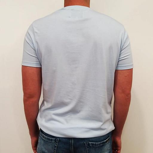Six Valves Camiseta CON GRÁFICA 118778 [1]