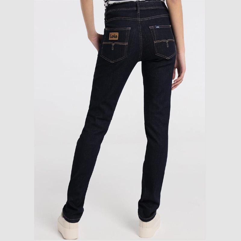 Lois Jeans Pantalon Denim Julia Manila 201052715