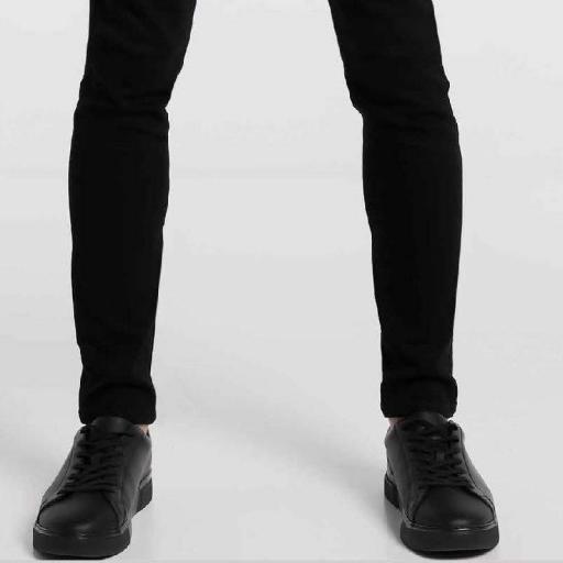 Lois Jeans Pantalón denim negro Lucky Night 101933729  [3]