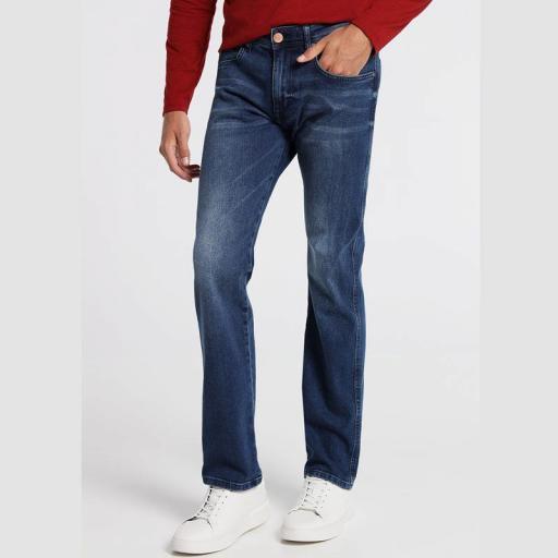 Lois Jeans Pantalón Denim hombre Marvin Bimb 101903429 965