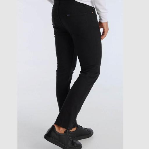 Lois Jeans pantalón denim hombre Marvin Slim Premium Barik 120233 [1]