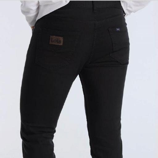Lois Jeans pantalón denim hombre Marvin Slim Premium Barik 120233 [3]