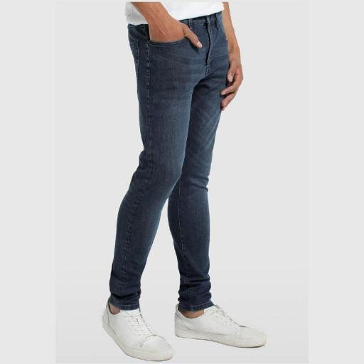 Lois Jeans Pantalón denim Money Nusve 117016