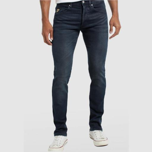 Lois Jeans Pantalón Denim Marvin Ly Alain 116664