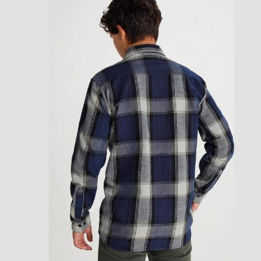 Lois Jeans Camisa hombre Ora Tommy 119532 [2]