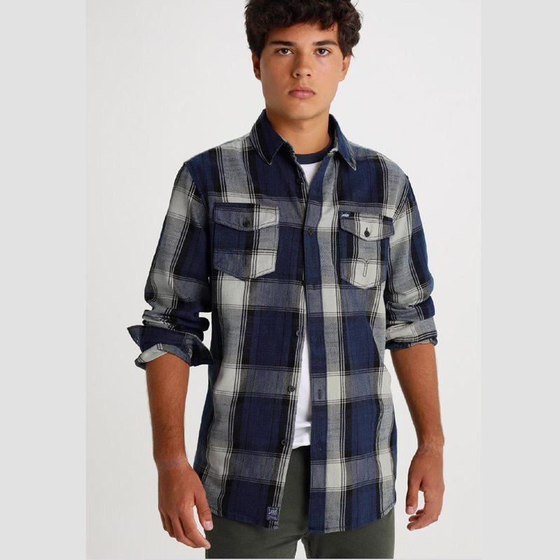 Lois Jeans Camisa hombre Ora Tommy 119532