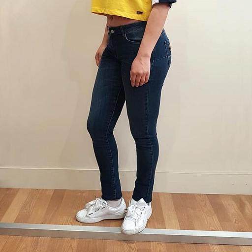 Lois Jeans Lua Push Brice. Pantalón denim mujer 118609 [2]