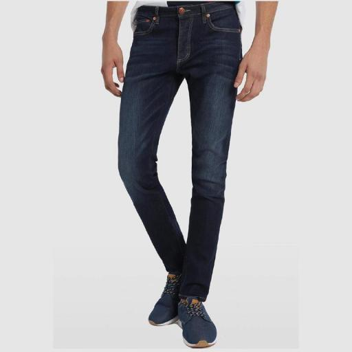 Lois Jeans pantalón Denim Bulling Dried 115453