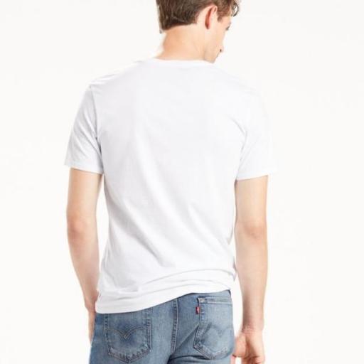 LEVI´S camiseta hombre 17783-0140 (Housemark Tee) [1]