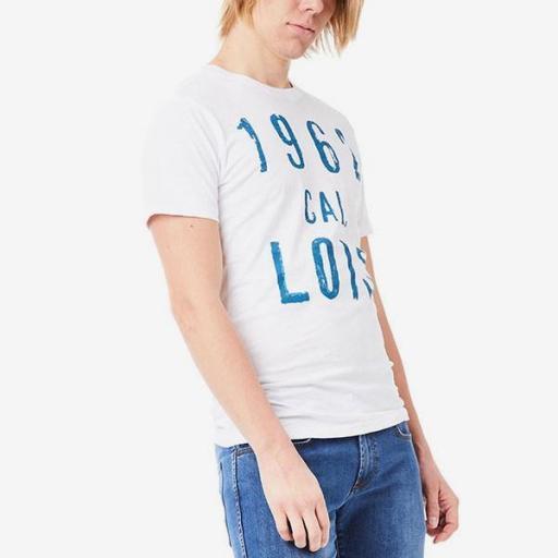 LOIS JEANS Camiseta CURTIS BROWN  [1]