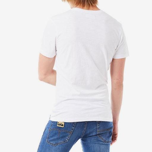 LOIS JEANS Camiseta CURTIS BROWN  [2]
