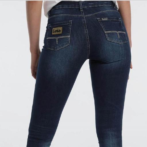 Lois Jeans Pantalón Denim Lua Ankle Kesade. [3]