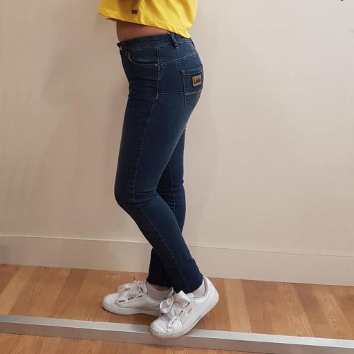 Lois Jeans Lua Push Brice. Pantalón denim mujer 118609