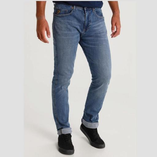Lois Jeans Pantalón Denim Marvin ly Zen 119485