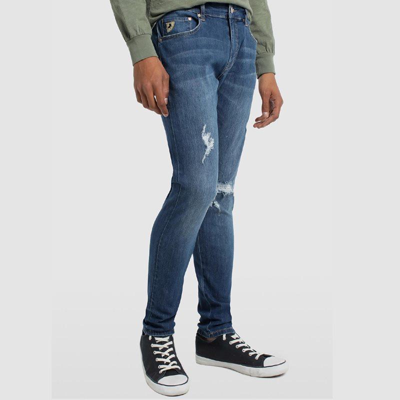 Lois Jeans pantalón denim Money Exa 116702