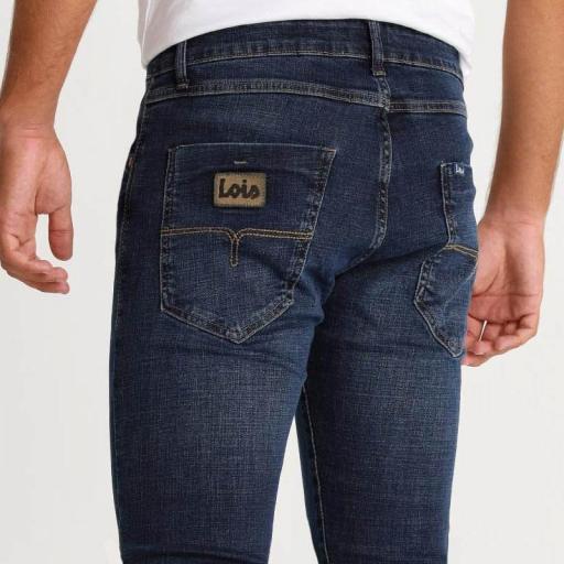 Lois Jeans Money Ribadeo 120750 [2]