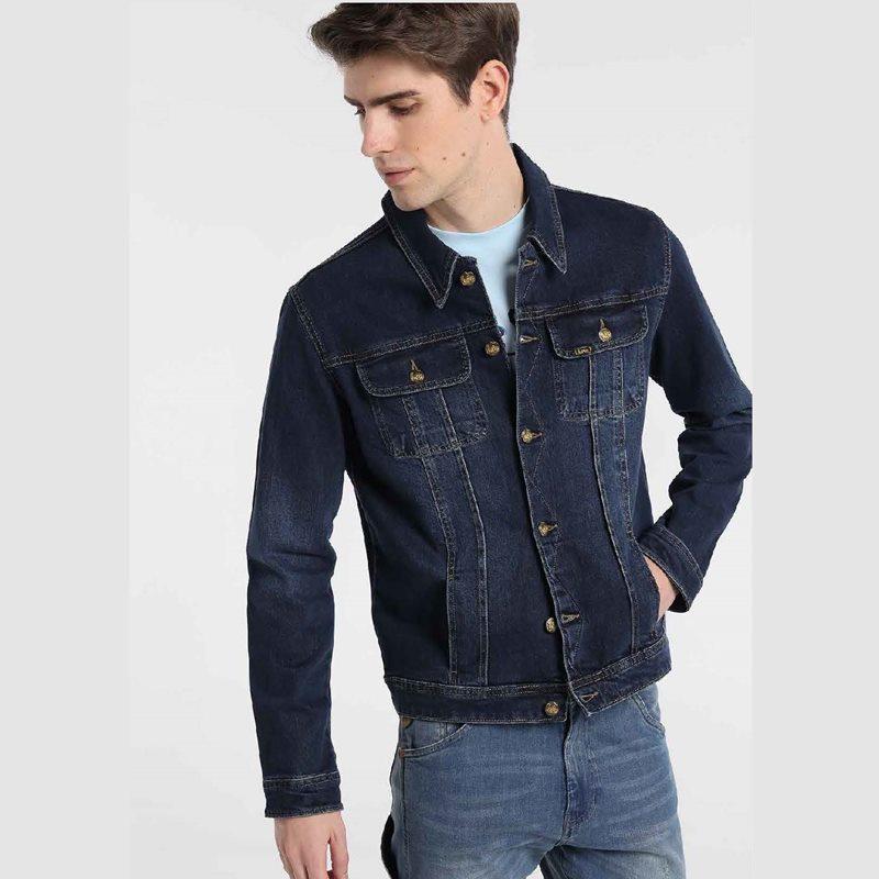 Lois Jeans Cazadora Denim PACO CLOT 120840