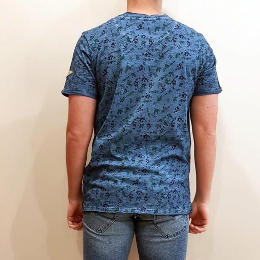 Privata Camiseta Ramas 27720 [1]