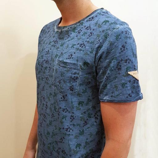 Privata Camiseta Ramas 27720 [2]