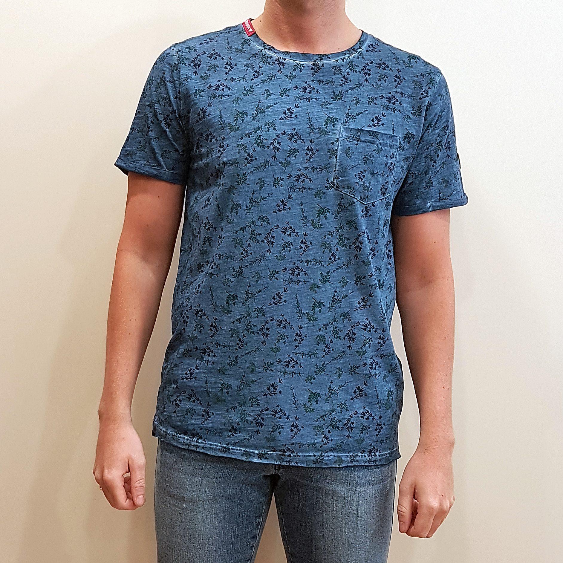 Privata Camiseta Ramas 27720