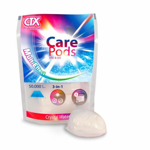 Multiacción CTX Care Pods