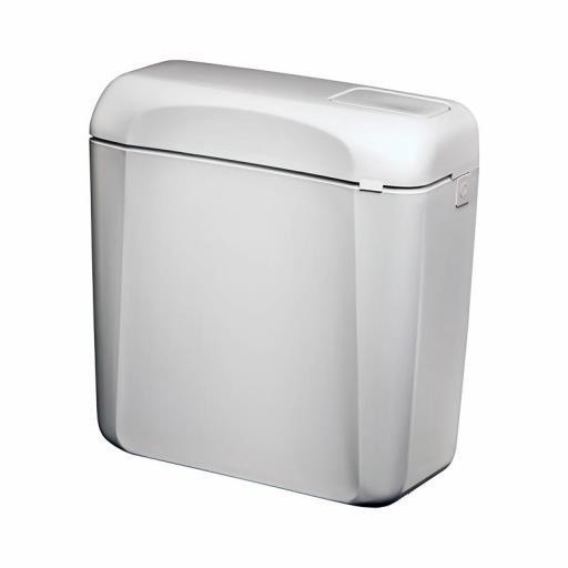 Cisterna universal completa lux-monoblock