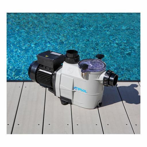 Bomba piscina KORAL-KSE  [1]