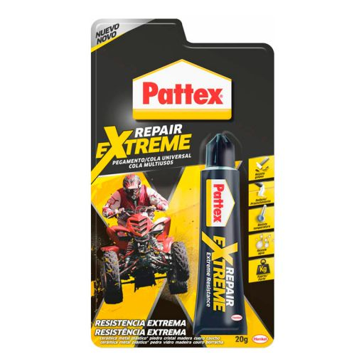 Pattex Repair Extreme 8gr. Adhesivo Multiusos
