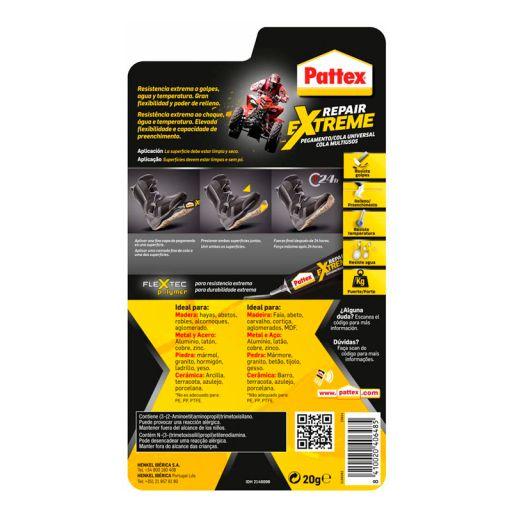 Pattex Repair Extreme 8gr. Adhesivo Multiusos [1]