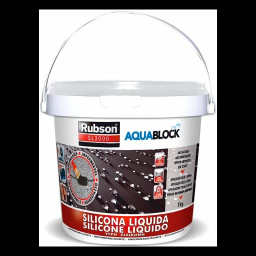 Silicona Líquida Rubson 1Kg.