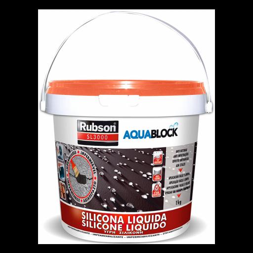 Silicona Líquida Rubson 1Kg. [2]