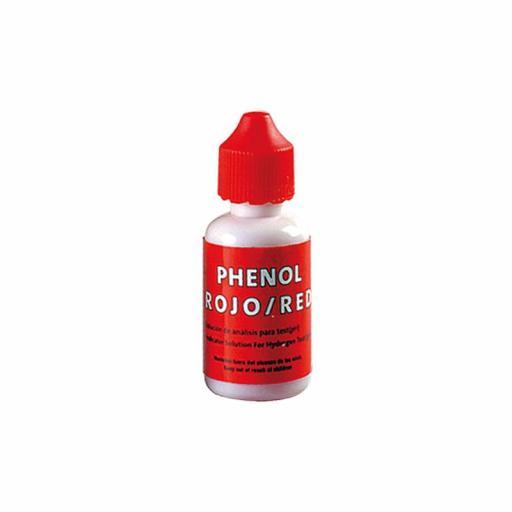 Recambio phenol para mini test