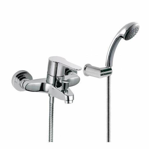BM-TRES Monomando bañera-ducha