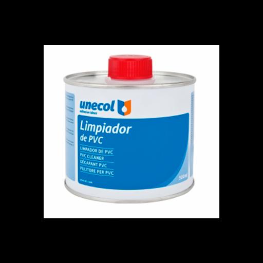Limpiador para PVC  Unecol [1]