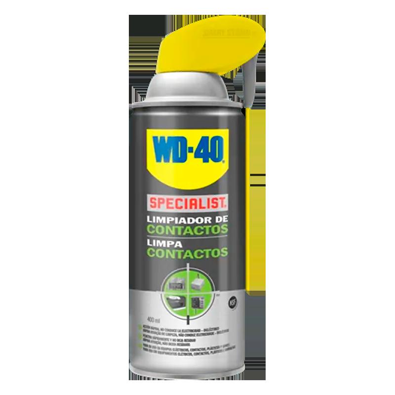 WD-40 Limpiador de Contactos Spray 400ml