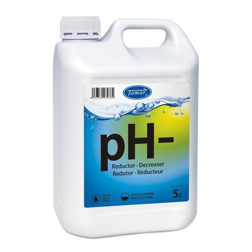 Líquido Minorador de pH