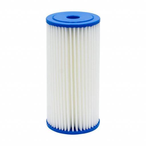 cartucho filtrante poliéster plisado FP-20/WB