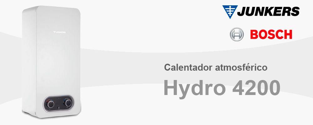 Junkers hydro 4200