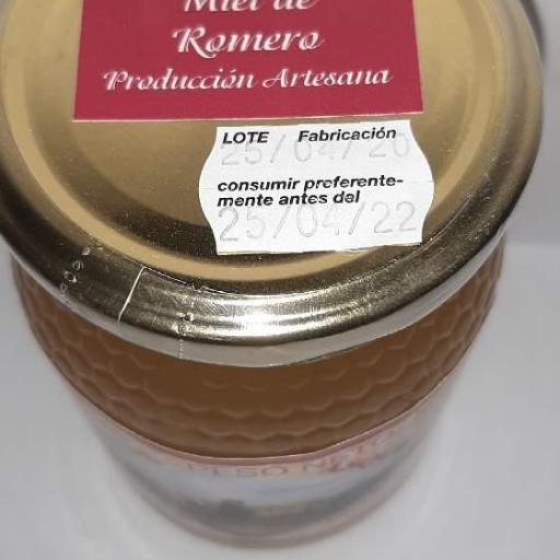 Miel de Romero de Asque [1]