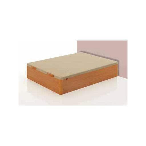Canape Madera 36 cm Altura
