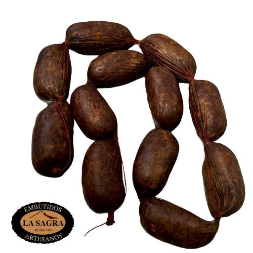 Morcilla de cebolla embutidos artesanos la Sagra.jpg