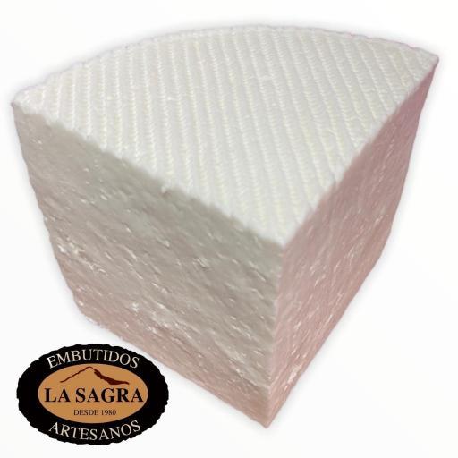 Queso Fresco Cabra 100% 1.05 kg Aprox. [2]