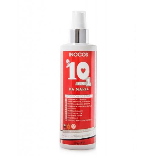 10 en 1 Inocos 250 ml