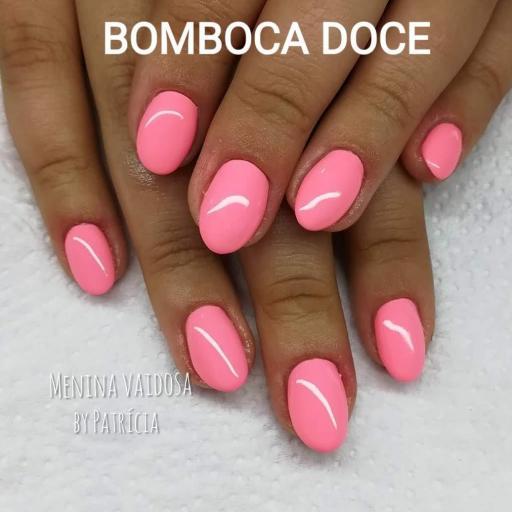 Esmalte Inocos *Bomboca doce* [1]