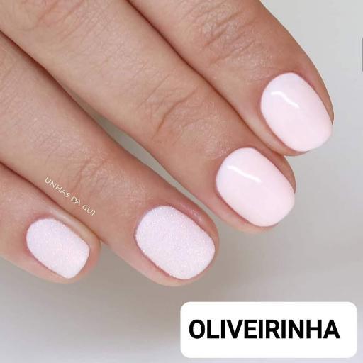 Esmalte Inocos *Oliveirinha* [1]