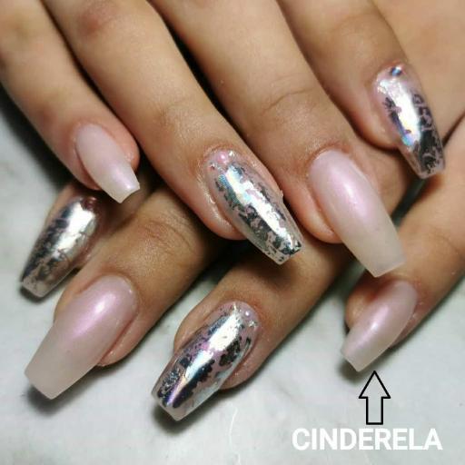 Esmalte Inocos *Cinderela* [1]