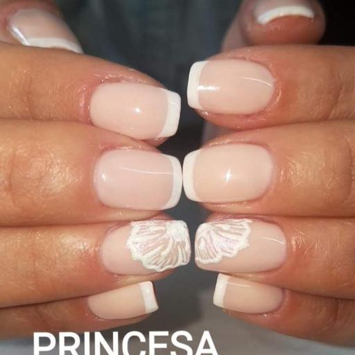 Esmalte Inocos *Princesa* [1]