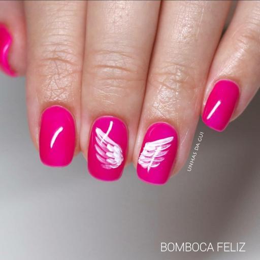 Esmalte Inocos *Bomboca feliz* [1]